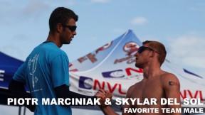 Piotr Marciniak - Skyler Del Sol