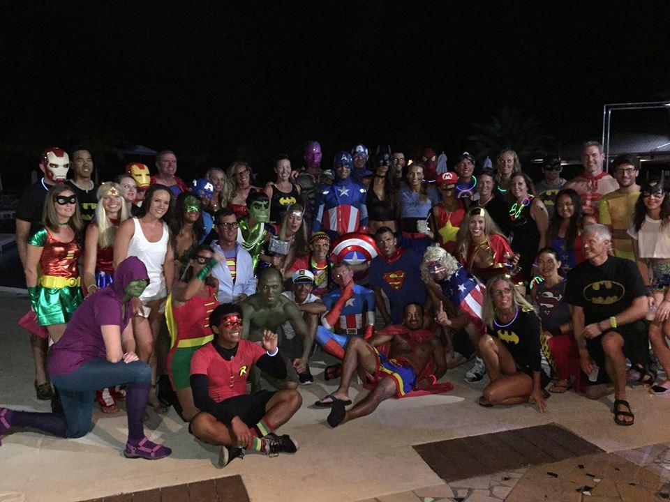 Turks Superhero 2015
